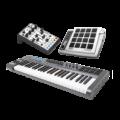 MIDI Controller skins skin