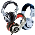 Custom Headphones Skins skin