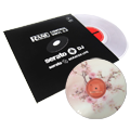 12 Inch Control Vinyl Records skin