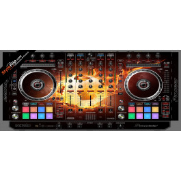 Hot Shot  Pioneer DDJ-SX2