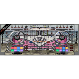 Dream Machine  Pioneer DDJ-SZ