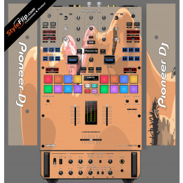 Femme Fatale  Pioneer DJM S9