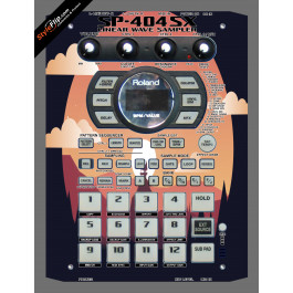 Nightfall  Roland SP-404 SX