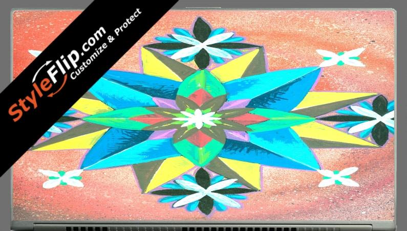"geometric. Acer Aspire S7 13.3"""