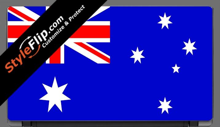 """Australian Flag  Acer Aspire V5 11.6"""""""