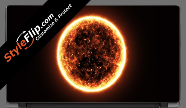 Black Hole Sun  Acer Aspire V5 11.6""