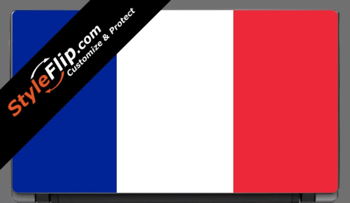 French Flag  Acer Aspire V5 11.6""