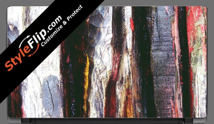 "Painted Wood  Acer Aspire V5 11.6"""
