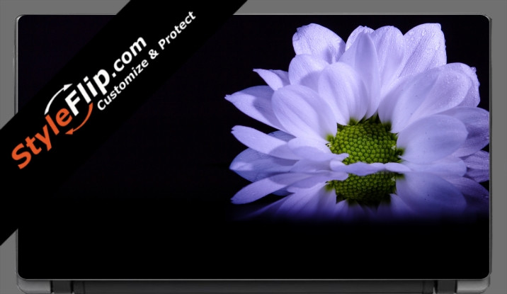 Purple Blossom  Acer Aspire V5 11.6""