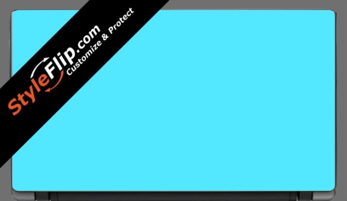 """Solid Blue Acer Aspire V5 11.6"""""""