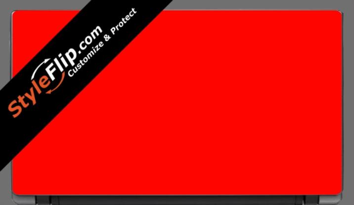 """Solid Red Acer Aspire V5 11.6"""""""