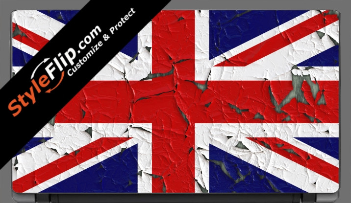 United Kingdom Flag 2  Acer Aspire V5 11.6""