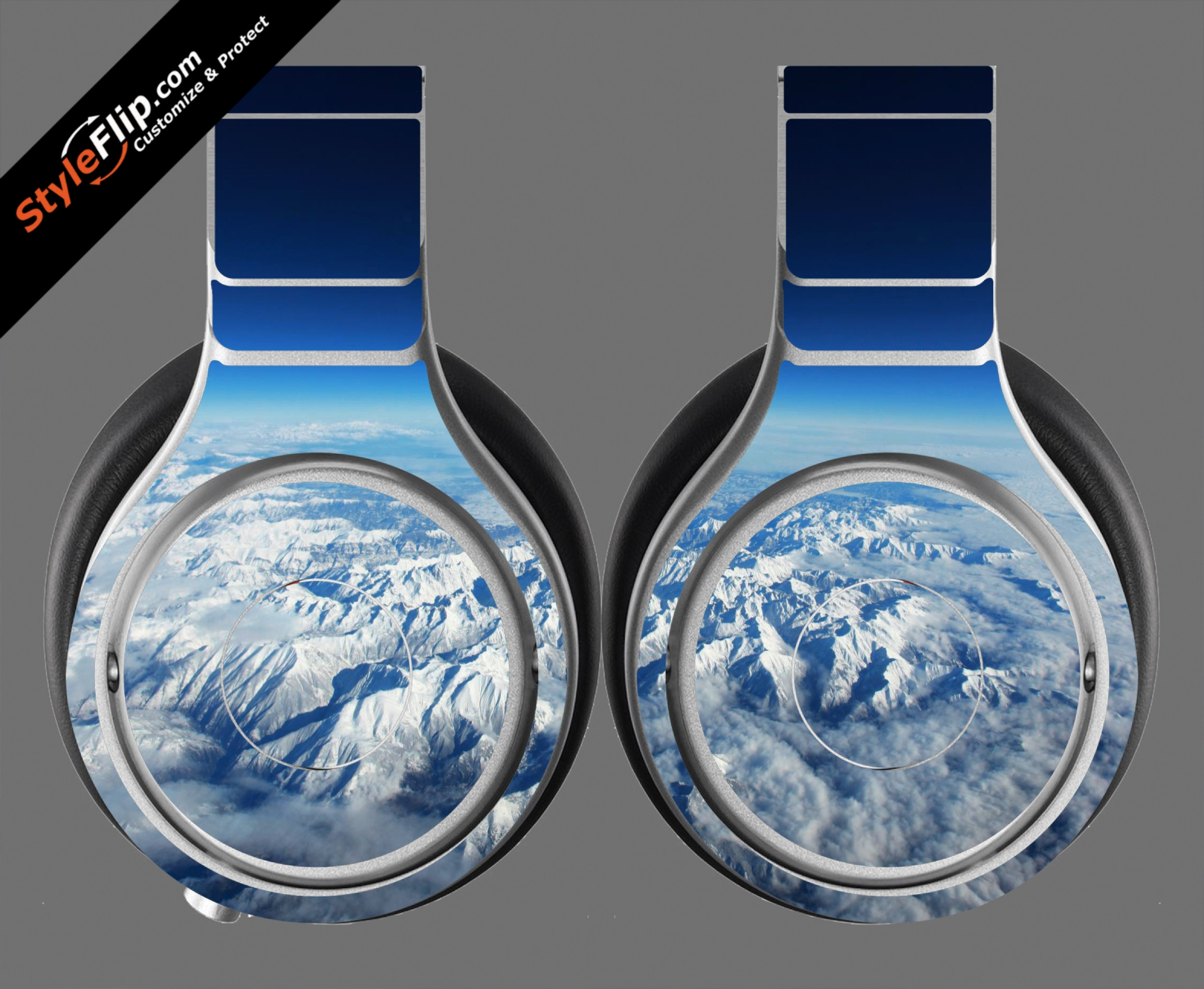 Above The Clouds  Beats By Dr. Dre Beats Pro Model