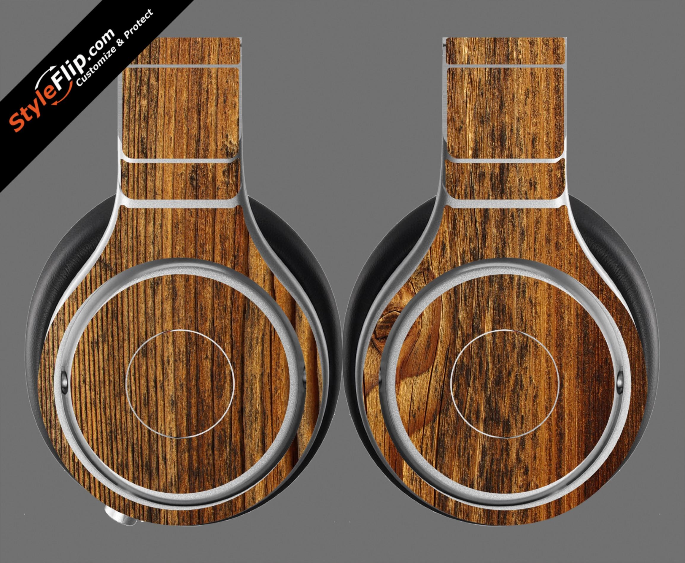 Classic Wood  Beats By Dr. Dre Beats Pro Model