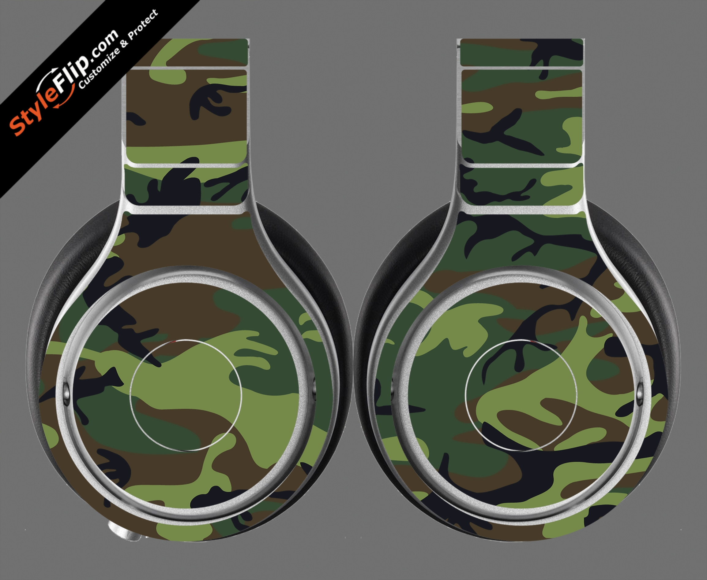Commando  Beats By Dr. Dre Beats Pro Model