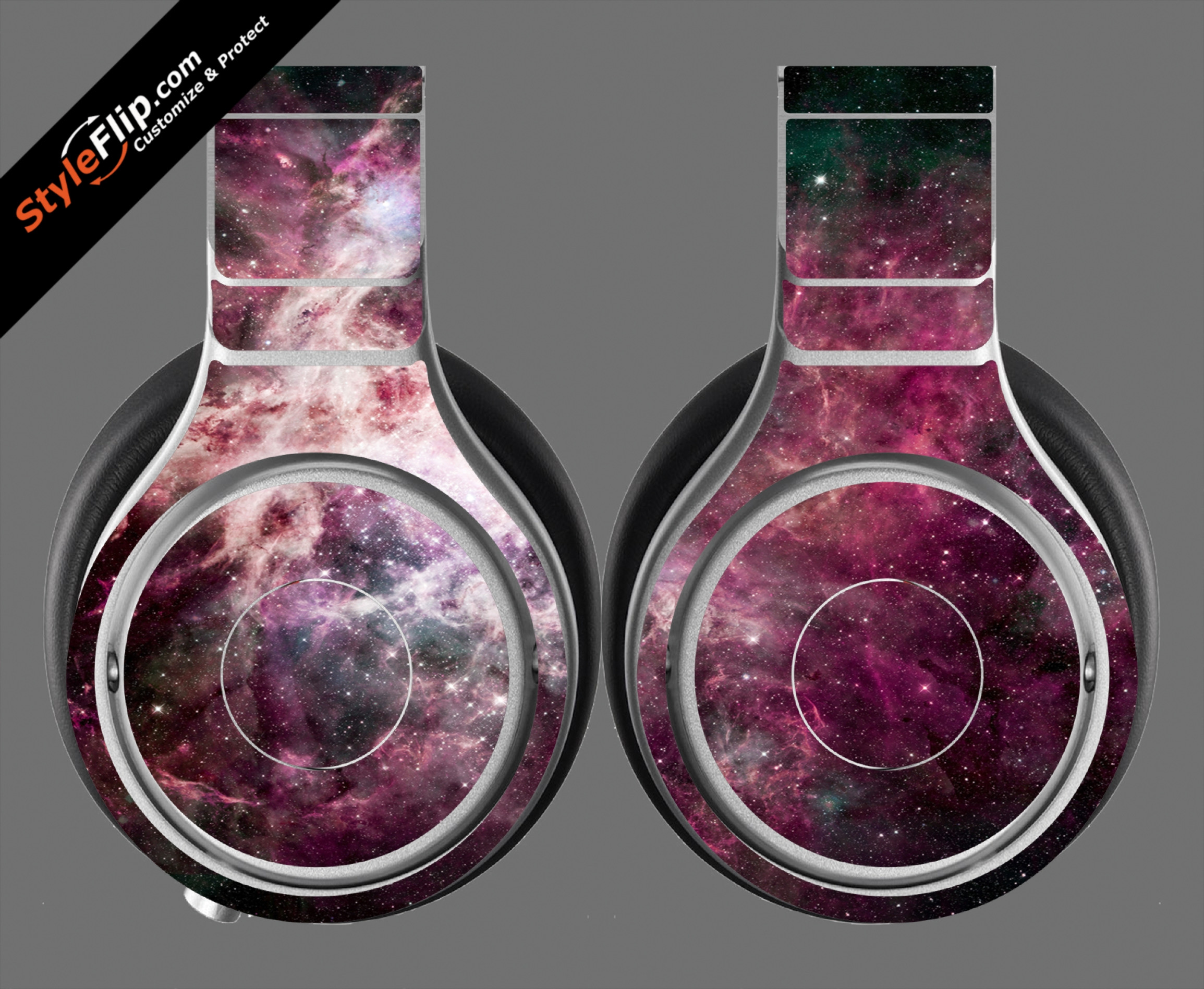 Cosmic  Beats By Dr. Dre Beats Pro Model