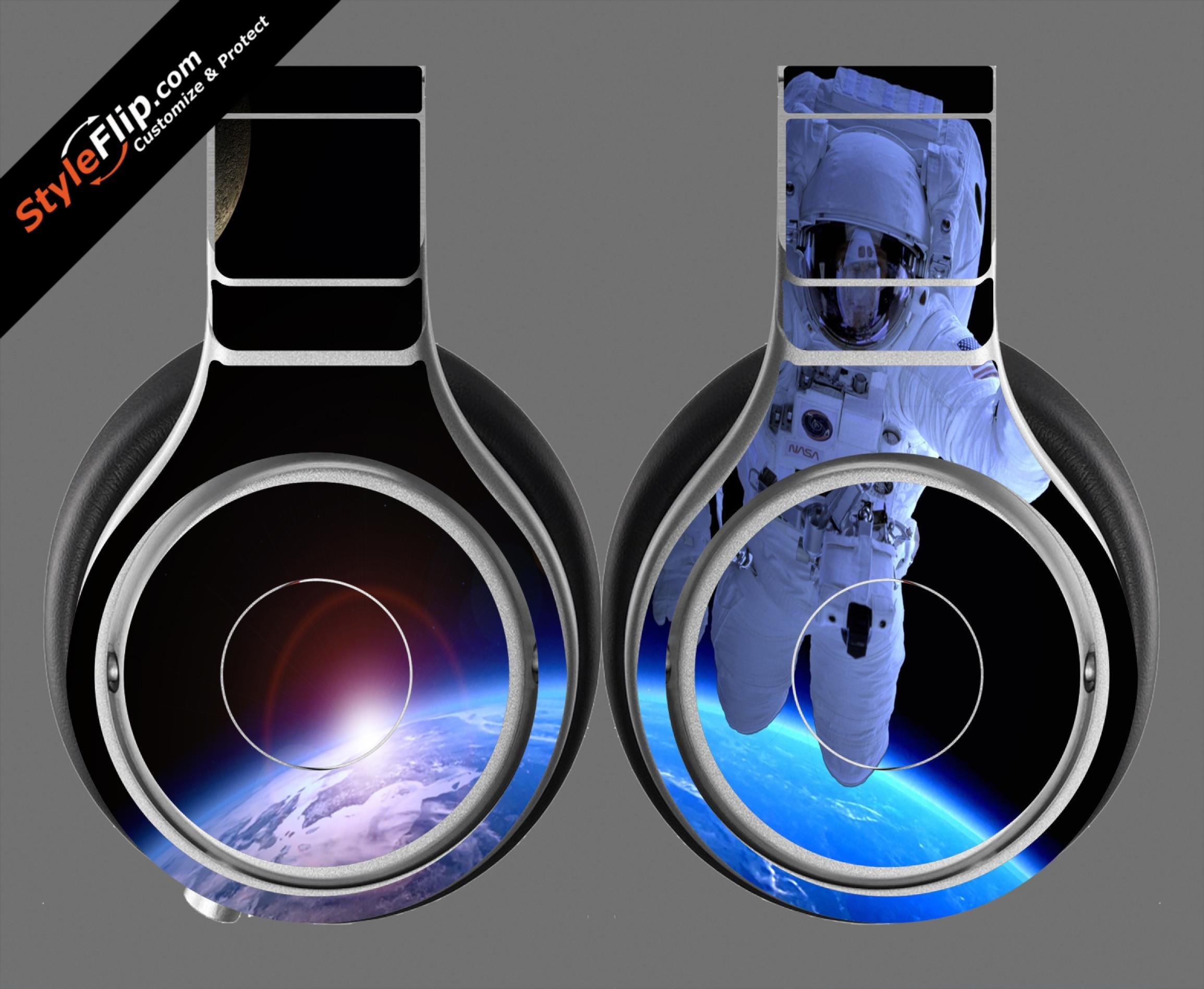 Destination Space  Beats By Dr. Dre Beats Pro Model