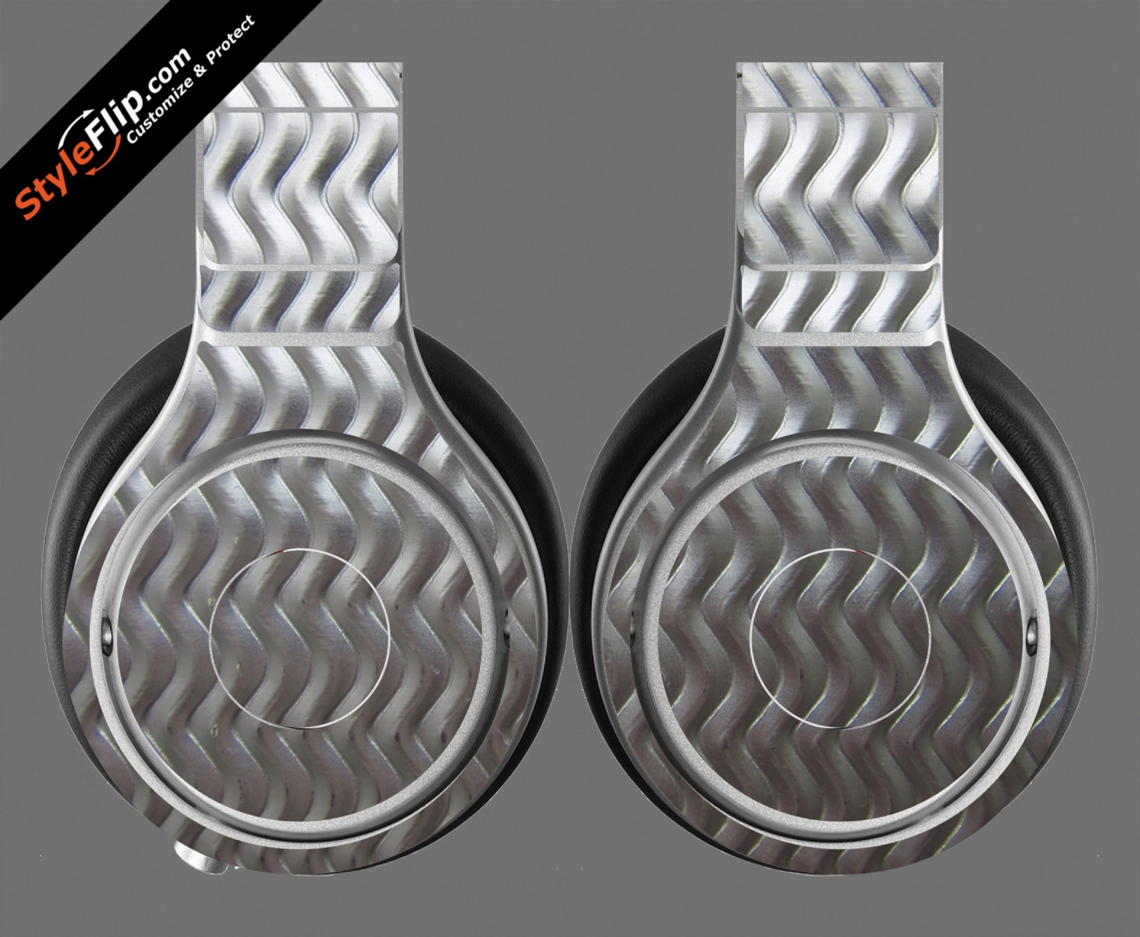 Embossed Beats By Dr. Dre Beats Pro Model