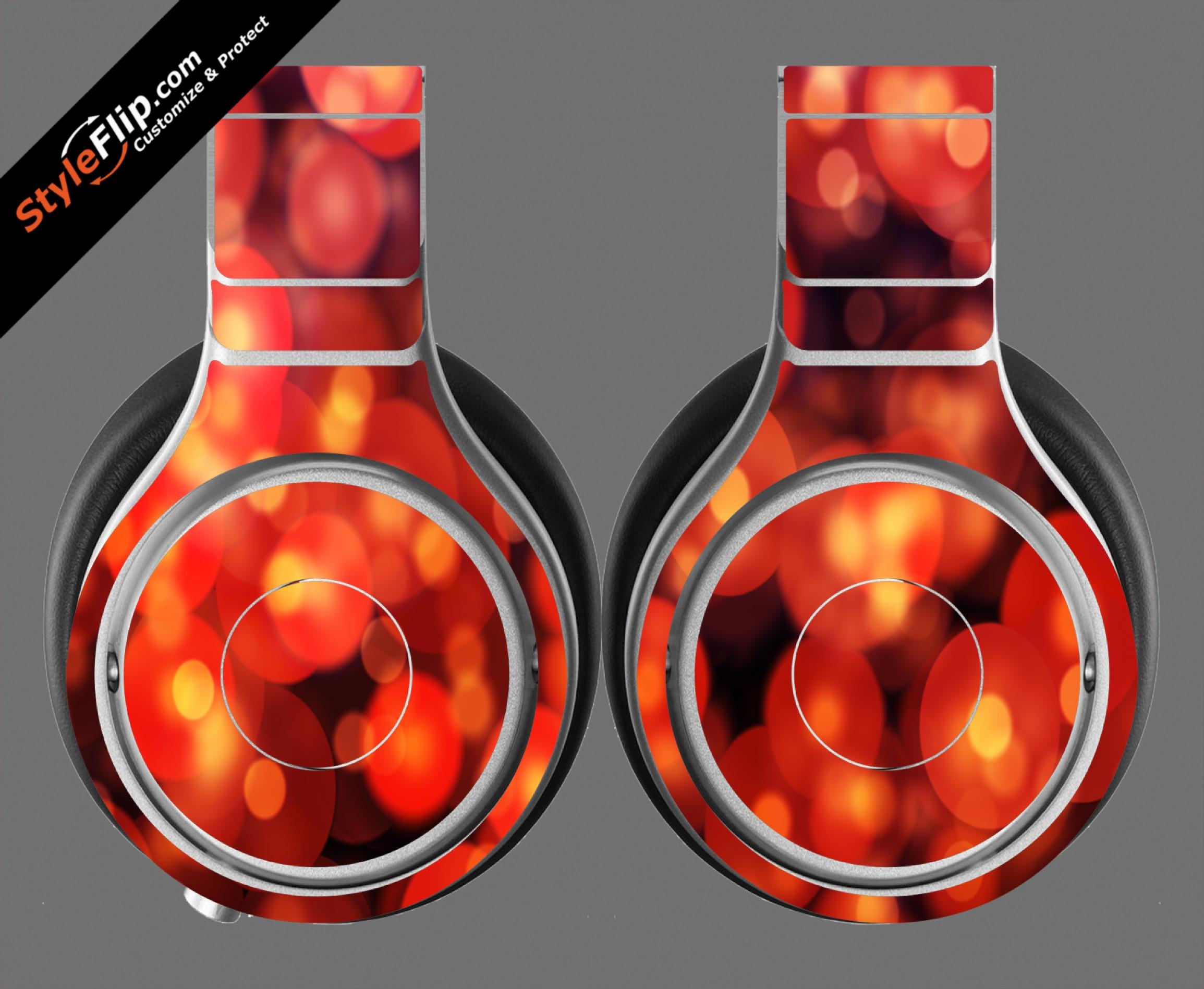 Firefly Beats By Dr. Dre Beats Pro Model