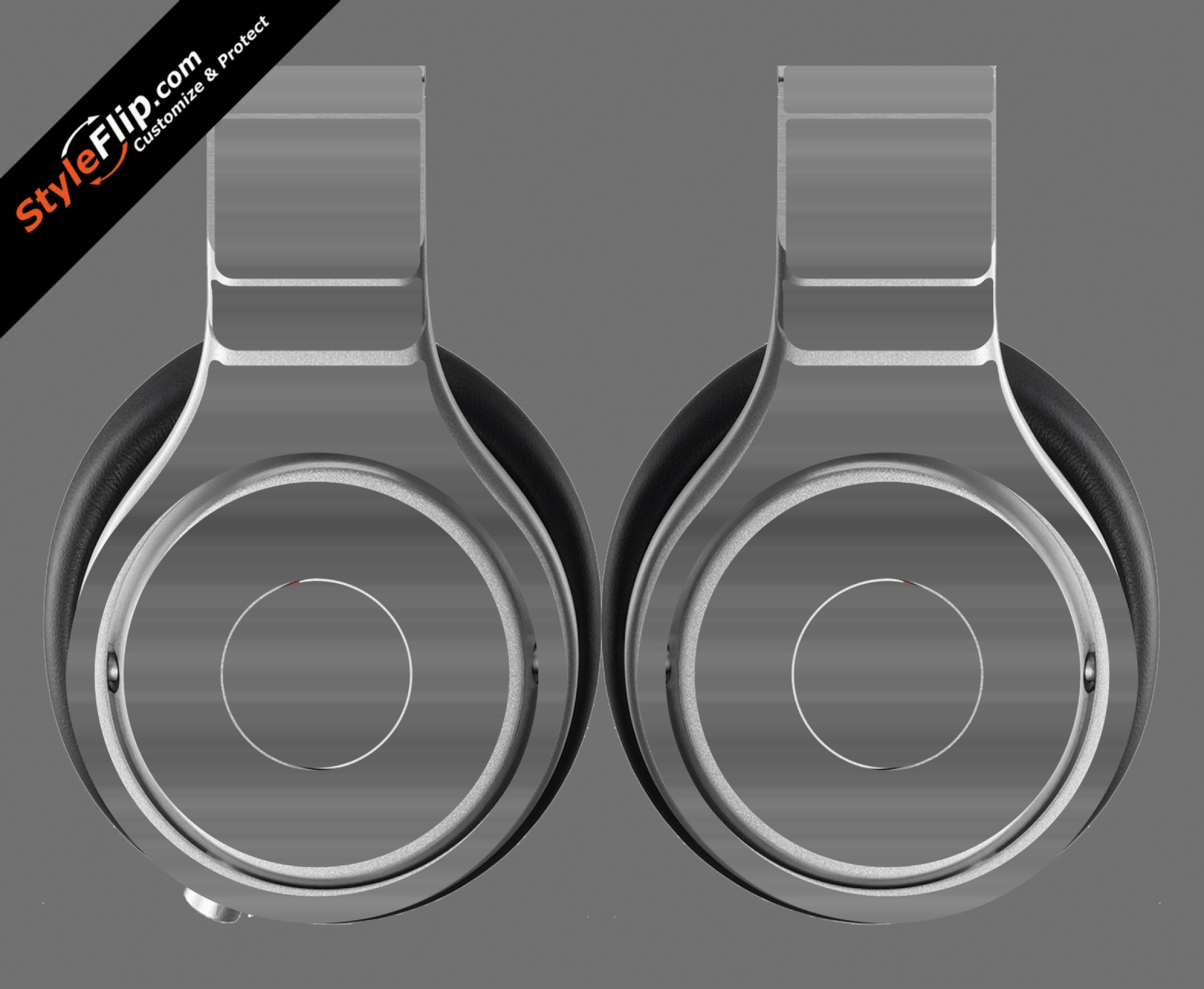 Grays Beats By Dr. Dre Beats Pro Model