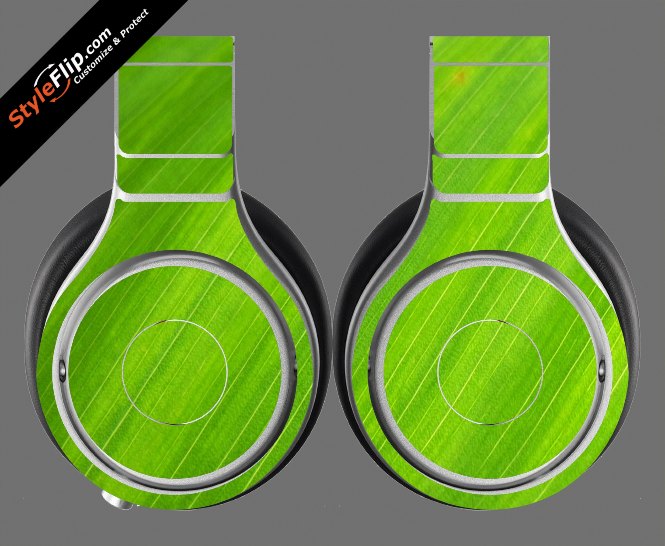 Leafy Beats By Dr. Dre Beats Pro Model