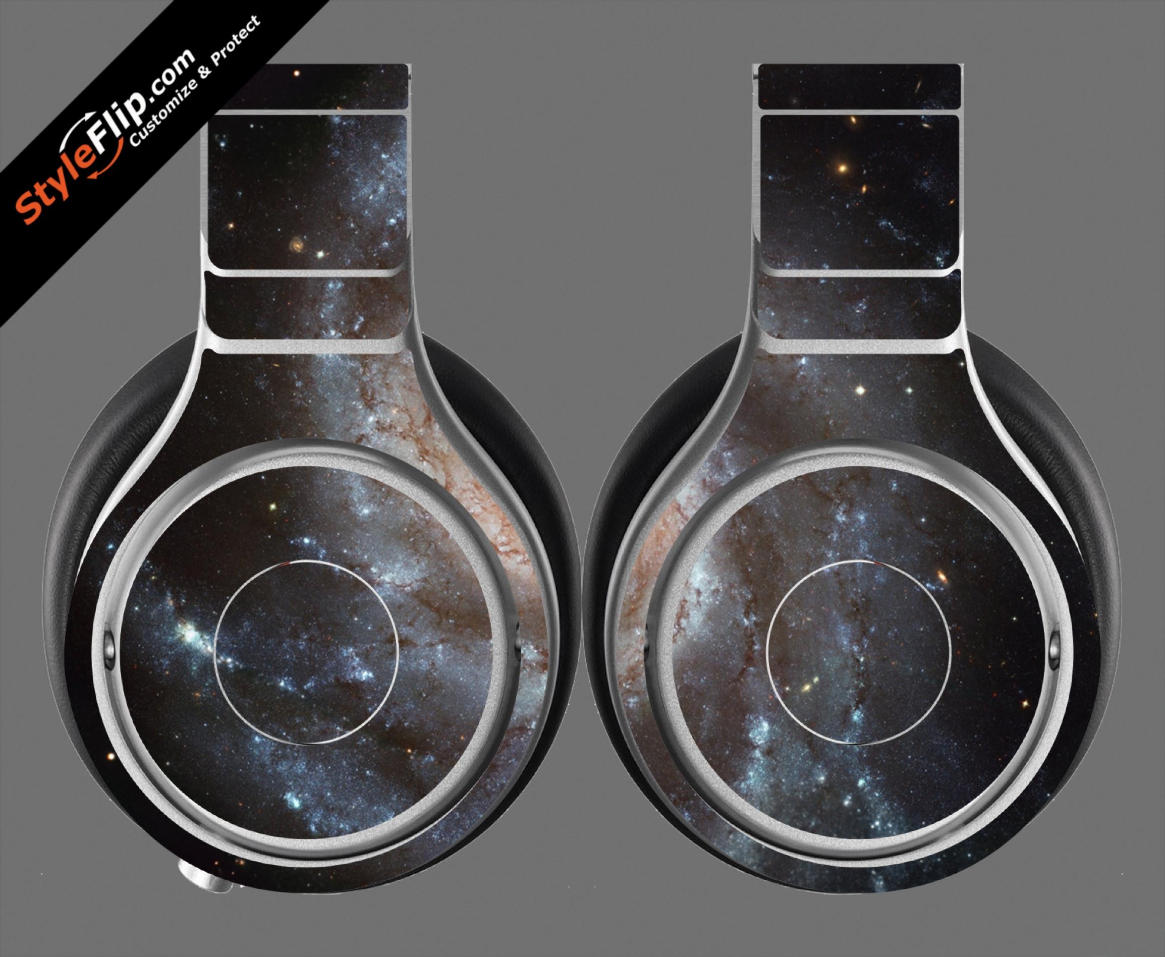 Milky  Beats By Dr. Dre Beats Pro Model