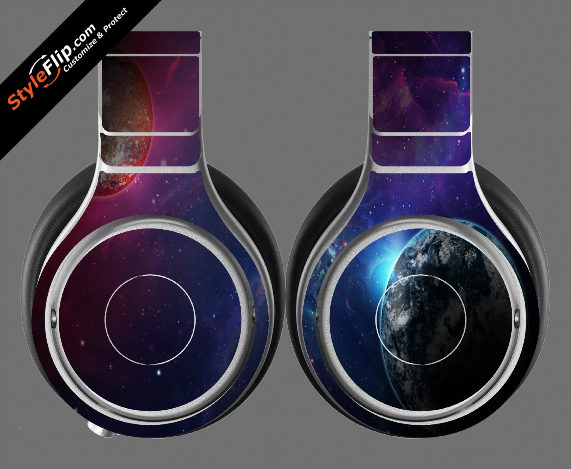 Planetary  Beats By Dr. Dre Beats Pro Model