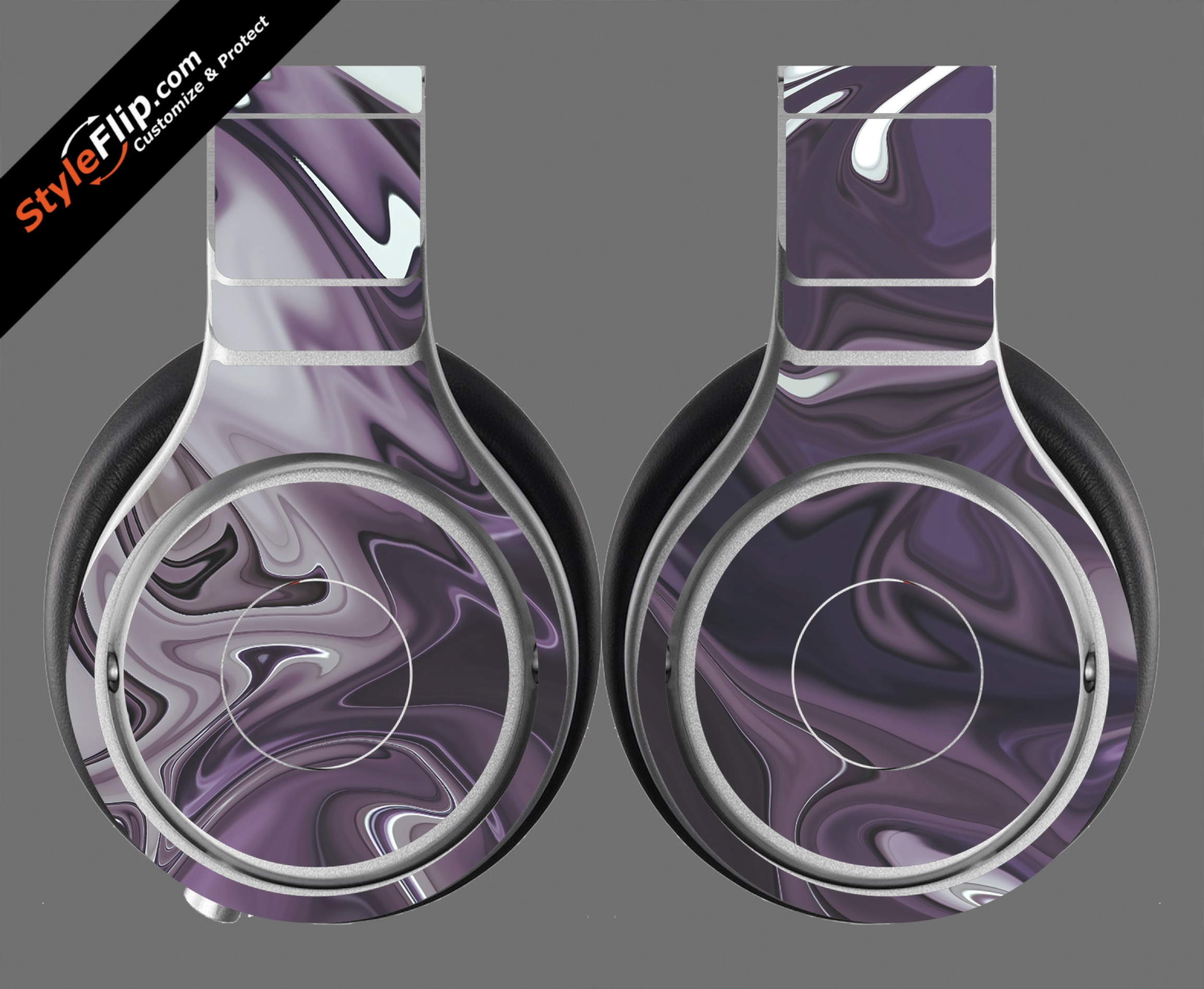 Purple Haze Beats By Dr. Dre Beats Pro Model