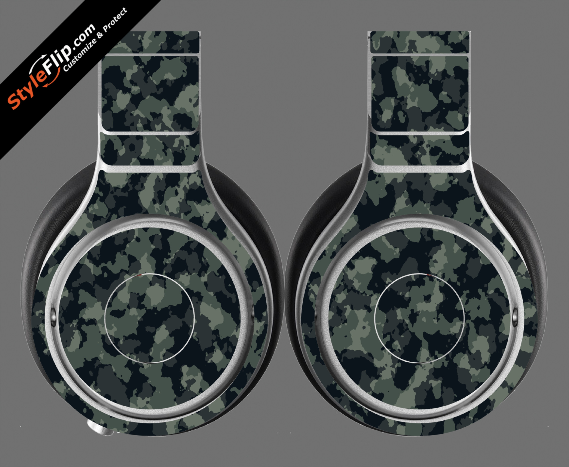 Rambo  Beats By Dr. Dre Beats Pro Model