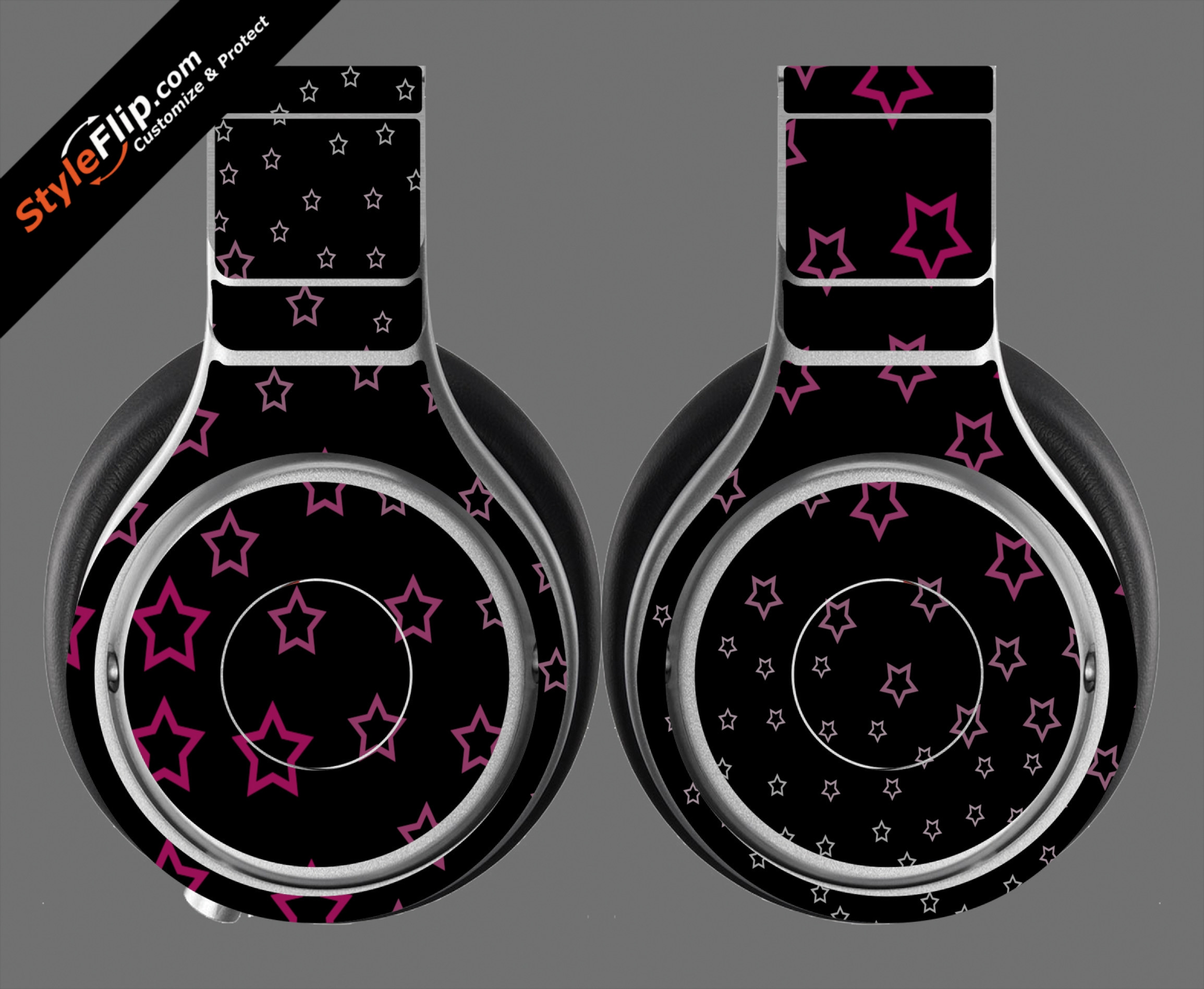 Starry Beats By Dr. Dre Beats Pro Model