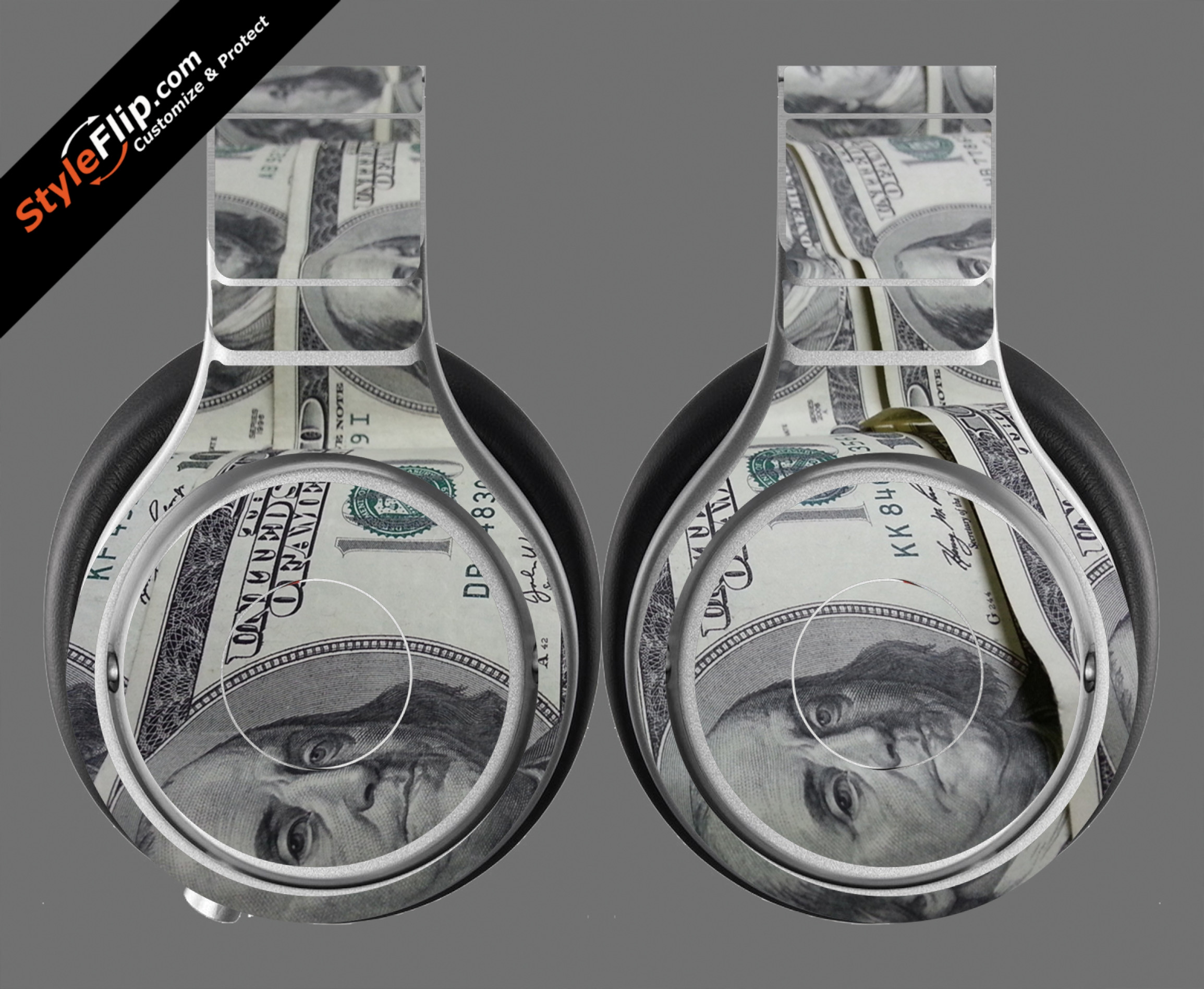Wallstreet  Beats By Dr. Dre Beats Pro Model