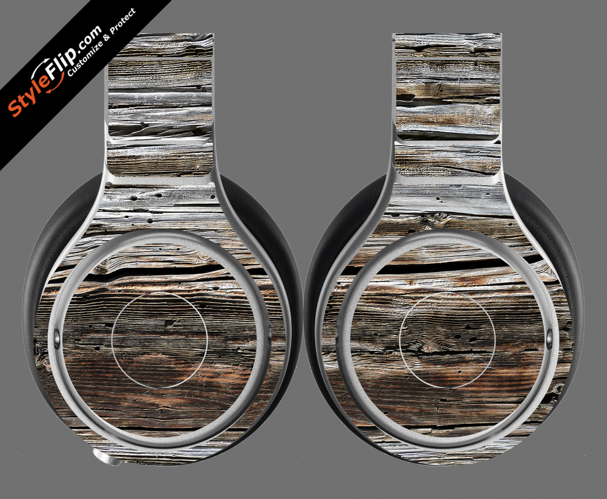 Weathered Wood  Beats By Dr. Dre Beats Pro Model