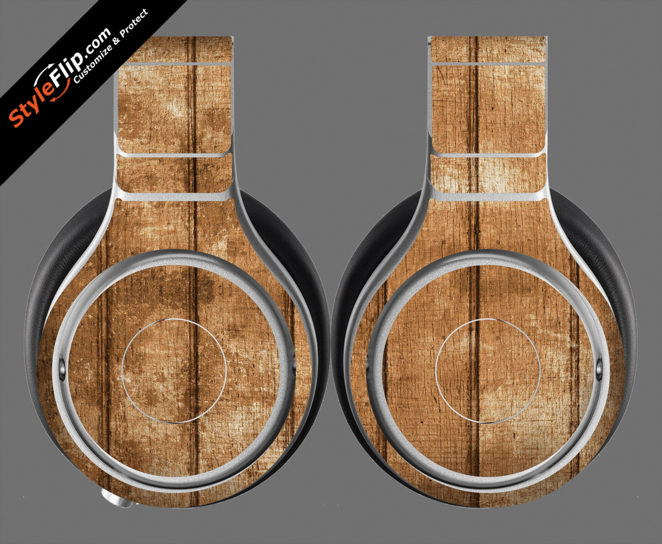 Wood Panels  Beats By Dr. Dre Beats Pro Model