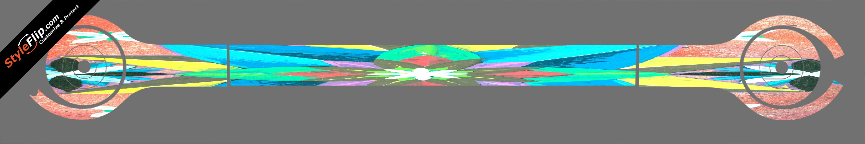 Geometric Beats By Dr. Dre Solo 3 Wireless