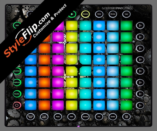 Bionic  Novation Launchpad Pro