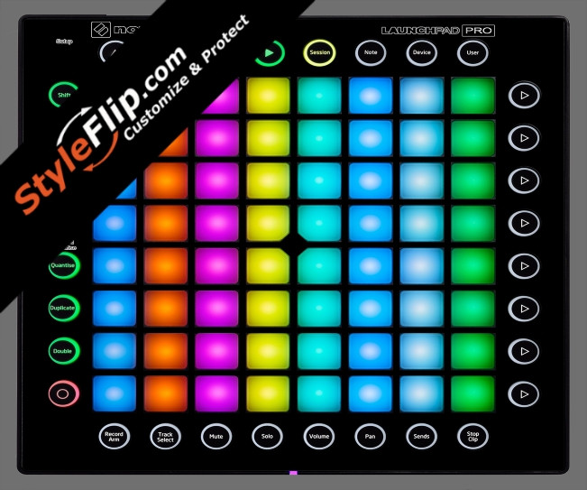 Black Box Novation Launchpad Pro