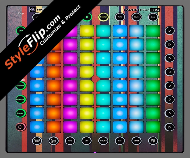 Carnival  Novation Launchpad Pro