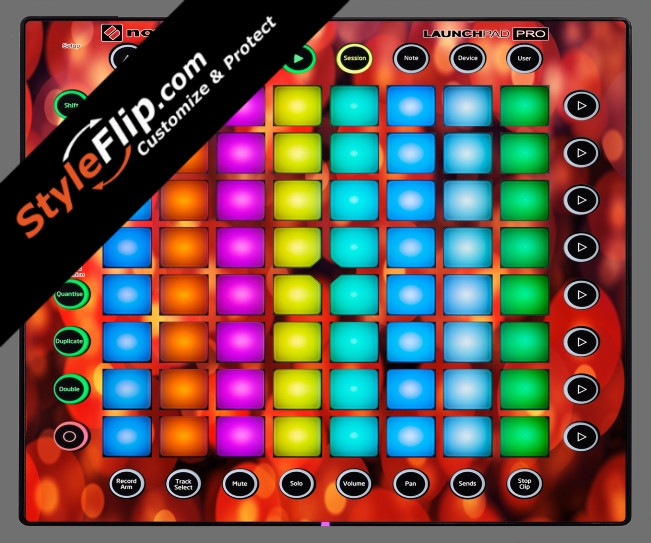 Firefly Novation Launchpad Pro