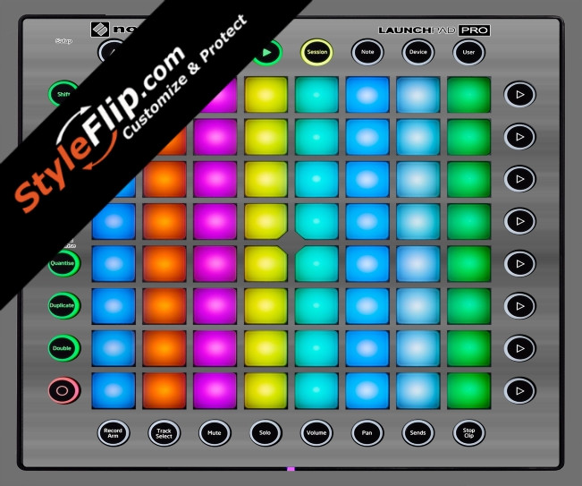 Grays Novation Launchpad Pro