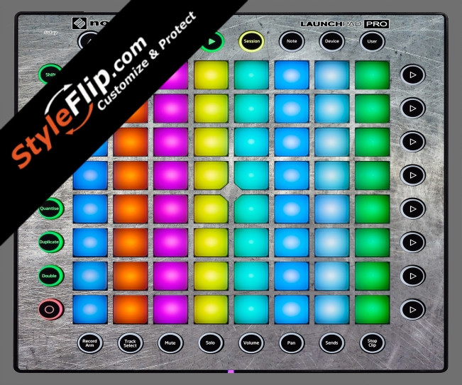 Hardware  Novation Launchpad Pro