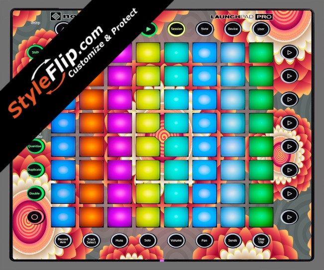 Hypnotic Novation Launchpad Pro
