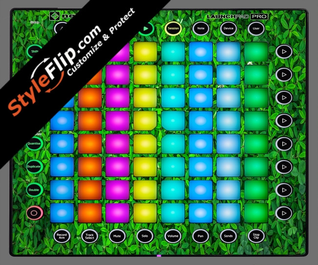 Lucky Charms  Novation Launchpad Pro