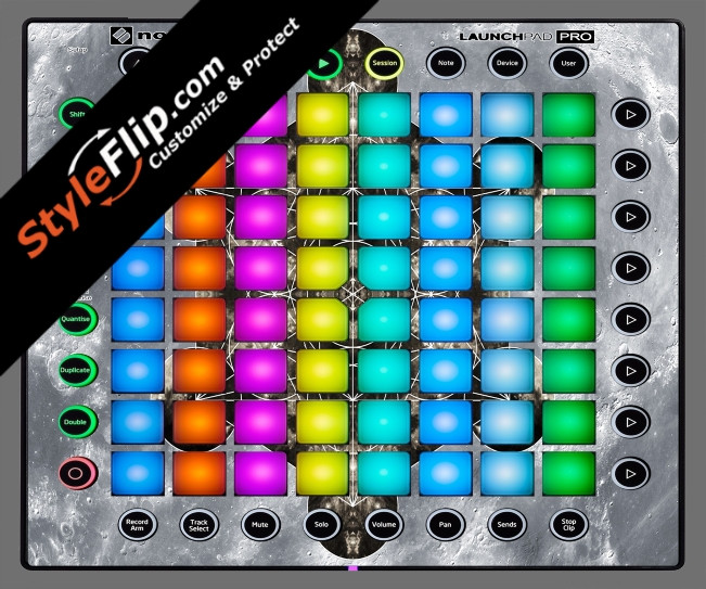 Mystic  Novation Launchpad Pro