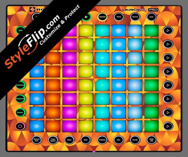 Royal Novation Launchpad Pro