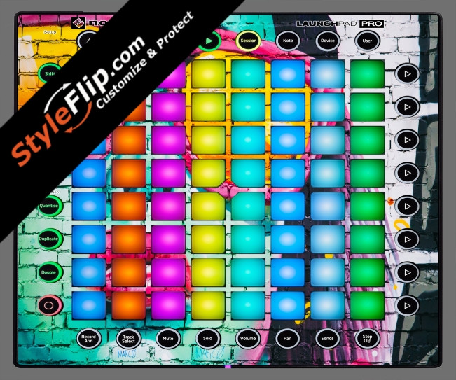 Shady  Novation Launchpad Pro