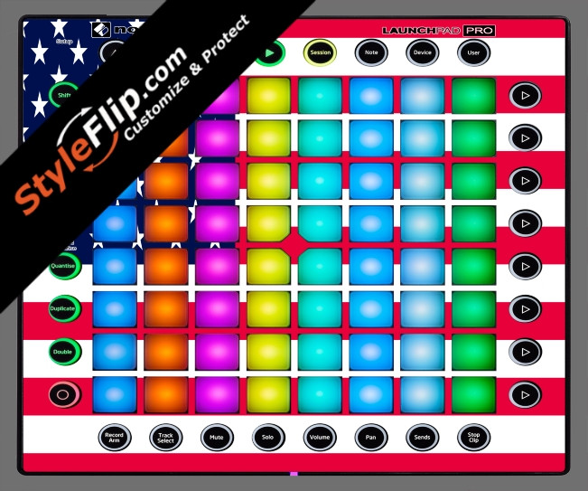 United States Of America Novation Launchpad Pro