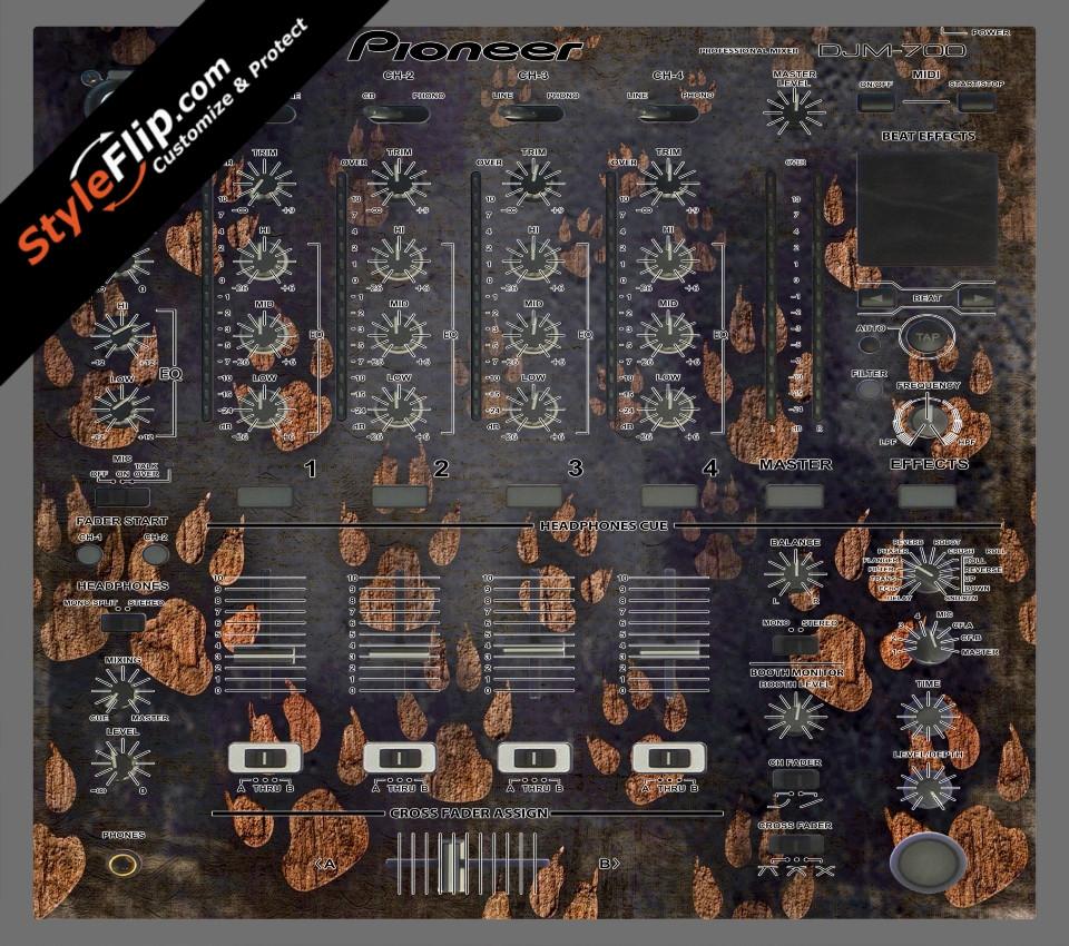 Dog House Pioneer DJM 700