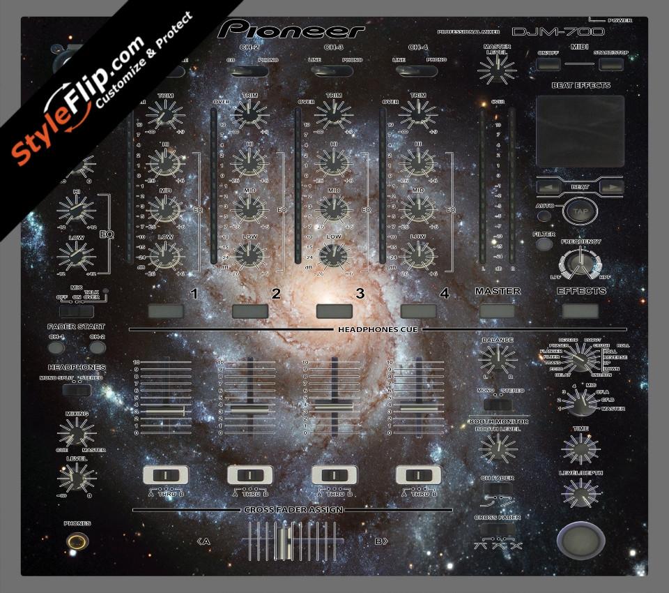 Milky  Pioneer DJM 700