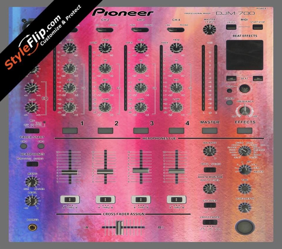Sunset Pioneer DJM 700