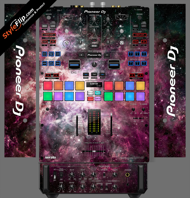 Cosmic  Pioneer DJM S9